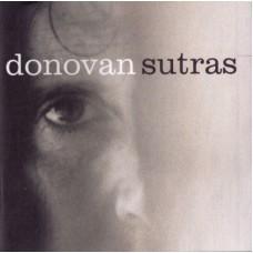 DONOVAN Sutras (American Recordings 39743-2) 1996 CD