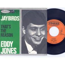 EDDY JONES Jaybirds (Funckler) Holland PS 45