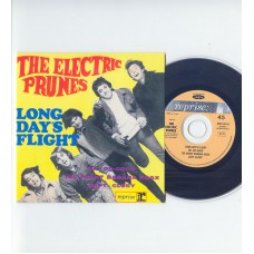 ELECTRIC PRUNES Long Day's Flight +3 (Reprise) French EP CD
