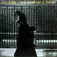 NEIL YOUNG After The Gold Rush (Reprise) Germany CD