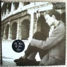 "HOUSE OF LOVE Never / Soft As Fire / Safe (Fontana 874139-1) UK / 1989 12"" Maxi"