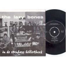 LAZY BONES I'm Driftin / Big Boss Man (Bov RC 166) Holland 1967 PS 45