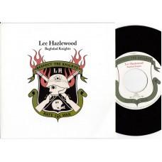 LEE HAZLEWOOD Baghdad Knights (BPX) UK 2006 AS 45
