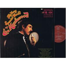 LEE HAZLEWOOD The Very Special World Of (EMI mfp 1309) UK LP