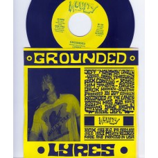 LYRES Happy Now (Taang Records 66) 1993 M-/M- CD