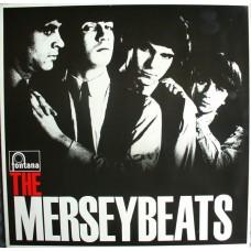 MERSEYBEATS Same (Fontana) Germany re. LP