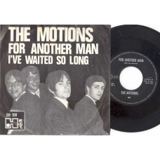 MOTIONS For Another Man (Negram) Holland PS 45