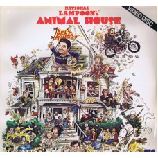 ANIMAL HOUSE National Lampoon Germany 1979 12