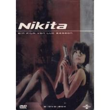 NIKITA - 1990 French/German Language / German subtitles DVD