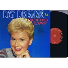 DORIS DAY Day Dreams (Columbia) USA 1955 Mono LP