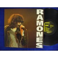 RAMONES Let's Dance (Flashback 0691014933) Luxemburg 1976 LP