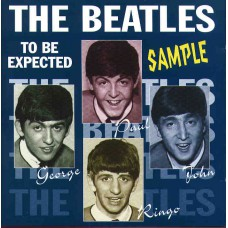 BEATLES To Be Expected (Yellow Dog) Demo Sampler CD