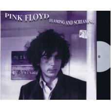 PINK FLOYD Flaming and Screaming (SNAP 28 ) UK LP