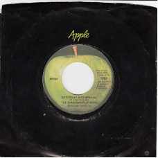 Apple 1852 SUNDOWN PLAYBOYS Saturday Nite Special USA CS Mono 45