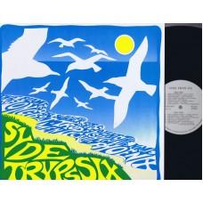 Various SYDE TRYPS Six (Tenth Planet TP 024) UK 1996 LP