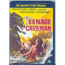 TEENAGE CAVEMEN (Arkoff Film Library)