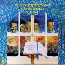 TEMPTATIONS Christmas Card (Gordy) USA 1970 LP
