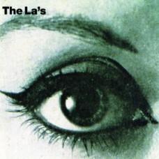 LA'S The La's (London) UK CD