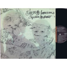 JAY AND THE AMERICANS Capture The Moment (United Artists UAS 6762) USA 1970 LP
